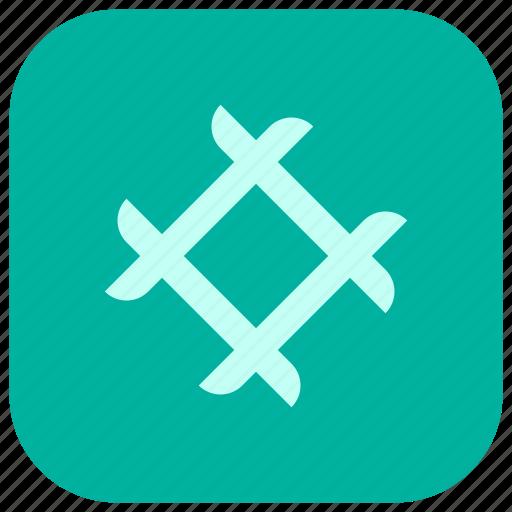 hash, management, permission, root, su, super, tools icon