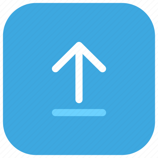 app, data, transfer, update, updater, upload, uploader icon