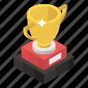 achievement, cup, prize, reward, triumph, trophy
