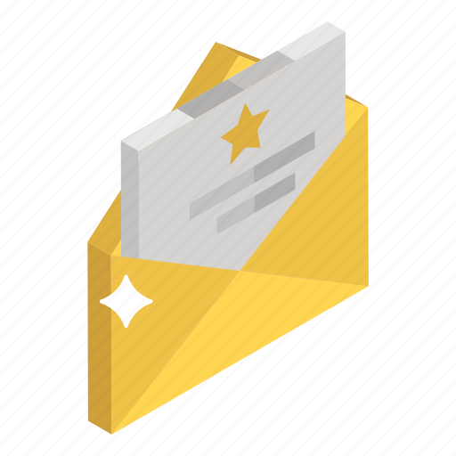 Legal document, legal letter, mail, subpoena, warrant, writ icon - Download on Iconfinder