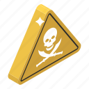 danger alert, danger sign, danger symbol, danger zone, hazard symbol, risk sign icon