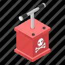dynamite explosion, explosive material, explosive power