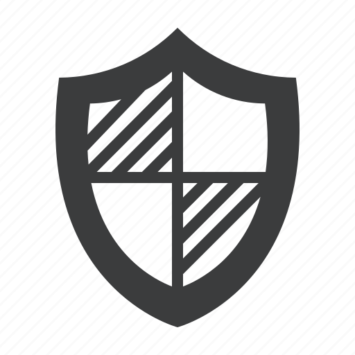army, badge, law, protection, security, shield, war icon