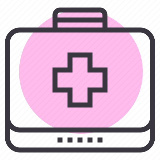 aid, doctor, emergency, first, healthcare, hospital, medical icon