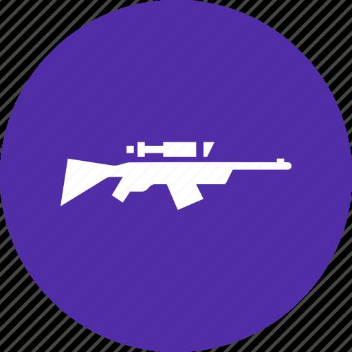 ammunition, army, gun, military, shoot, war, weapon icon
