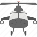 army chopper, attack helicopter, comanche helicopter, military helicopter, navy helicopter icon