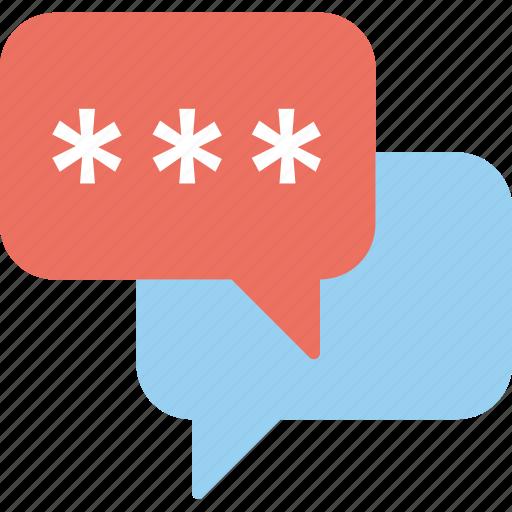 chat bubble, communication, conversation, live chat, speech bubble icon