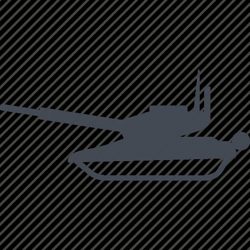 caterpillar, equipment, military eguipmtnt, tank icon
