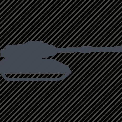 equipment, military, military eguipmtnt, tank icon