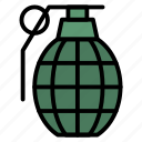 bomb, explosion, grenade, military, soldier
