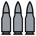 bullets, gun, military, soldier, weapon