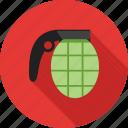 bomb, clock, countdown, danger, dynamite, time, timer icon