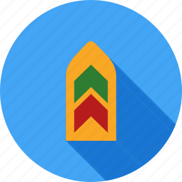 army, award, badge, force, medal, military, war icon
