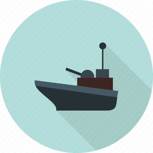 canal, offshore, platform, supply, transport, vessel, worker icon