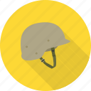 army, combat, helmet, military, soldier, uniform, war icon