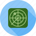air, control, green, military, radar, screen, traffic icon