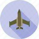 air, airplane, fighter, flight, jet, military, sky