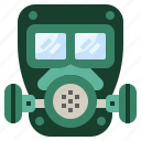 biological, chemical, gas, mask, miscellaneous, respirator, weapon