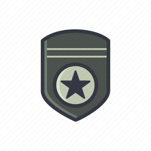 army, award, badge, badges, force, medal, military icon