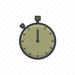 count, countdown, stopwatch, time, timer, watch icon