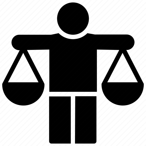 attorney, balance, balance scale, equality, scale icon
