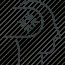 autism, disorder icon