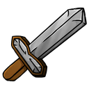 iron, sword icon