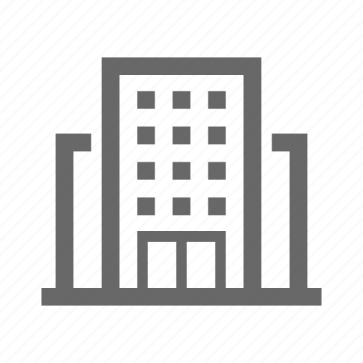 building, business, company, construction, resident, tower icon