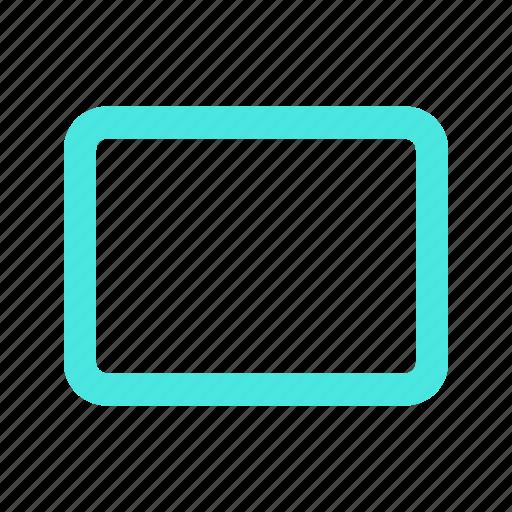 canvas, document, file, ipad, mini, note, pad icon