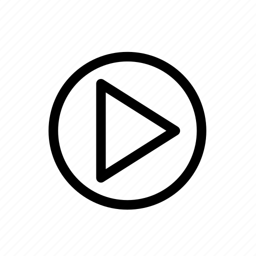 clip, design, movie, play, video, web, youtube icon