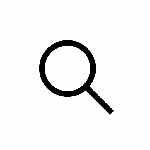 find, magnifying glass, scan, search, searching, web, zoom icon