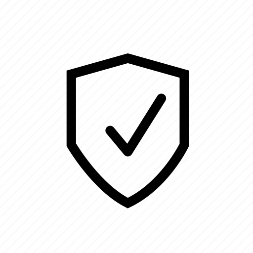 guard, protected, protection, security, shield, warning, web icon