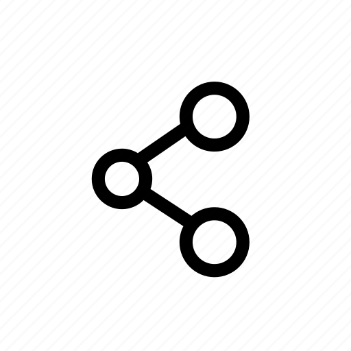 atom, atom bond, electron, molecule, science, share, web icon