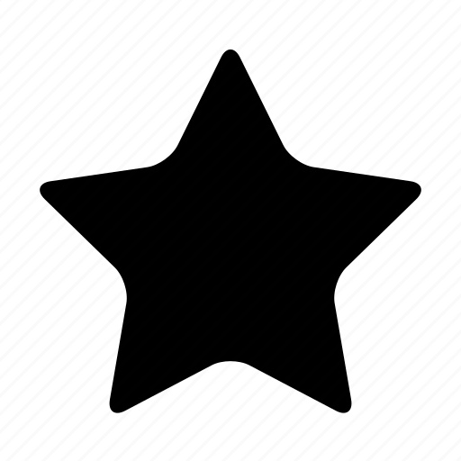 award, badge, bookmark, favorite, like, rate, star icon