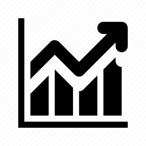 analytics, diagram, graph, report, statistics icon