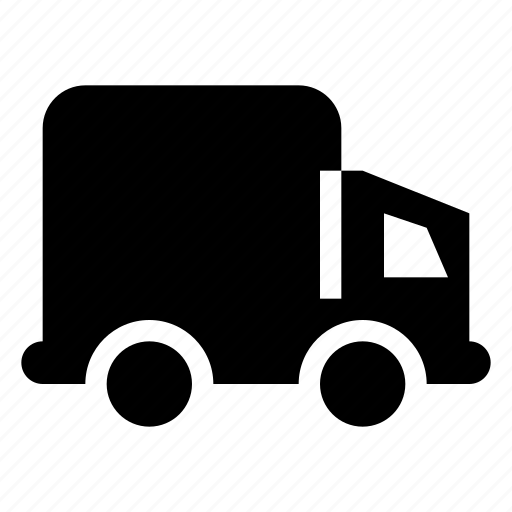car, courier, delivery, e-commerce, ecommerce, express shipping, fast, logistics, minicons, online, shipment, shipping, shopping, transport, transportation, truck, van, vehicle icon