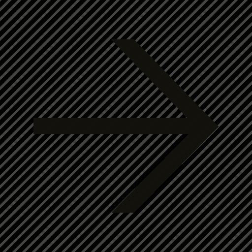 linear, medium icon