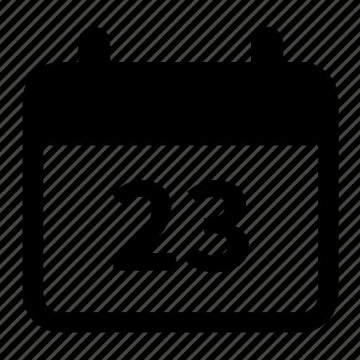 Date, calendar icon - Download on Iconfinder on Iconfinder