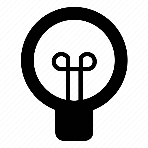 Light, idea, bulb icon - Download on Iconfinder