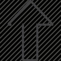 arrow, back, circle, forward icon