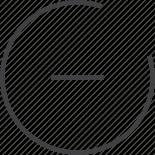 arrow, back, circle, forward, play icon