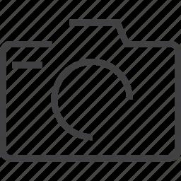 camera, film, image, movie, picture, player icon