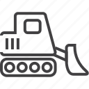 automobile, car, shipment, traffic, truck icon
