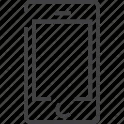apple, call, phones icon