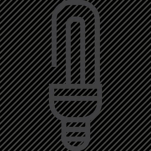 bulb, lamplight, light bulb, lightning, weather icon