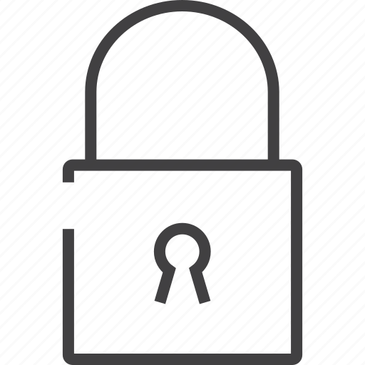 lock, open, private, protection, safe, security, shield, unlock icon