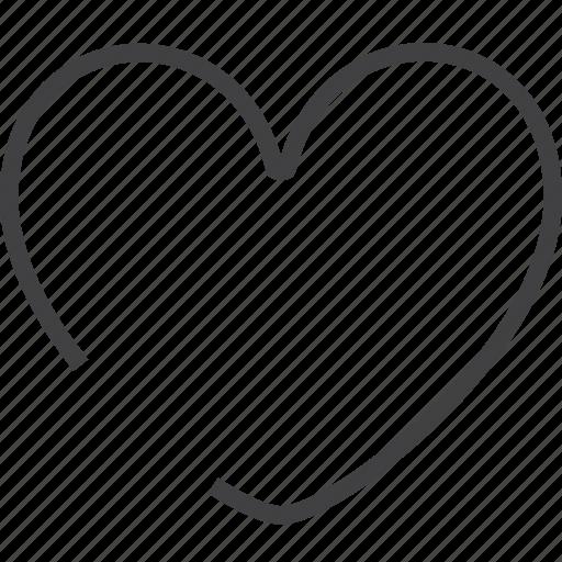celebrations, heart, love, romance, valentine, weddings icon