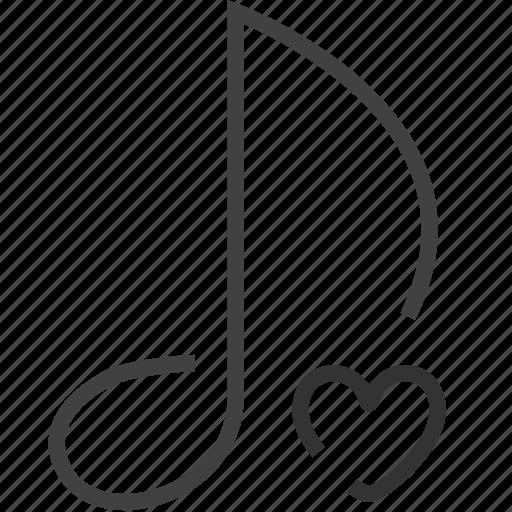 audio, favorite, love, media, music, play, player, speaker, volume icon