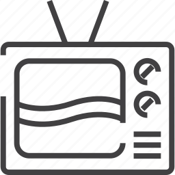 cinema, entertainment, play, screen, television, youtube icon