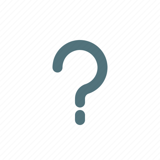 help, information, question, question mark icon
